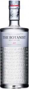 The Botanist, Scotland