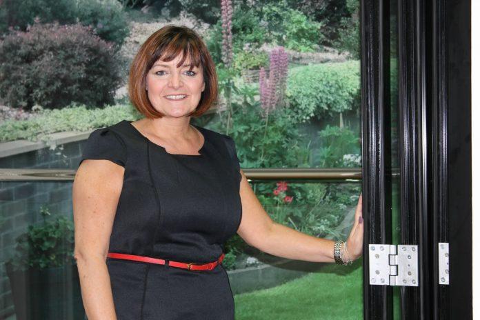 Kay Finlay Bebington Glazing