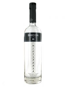 Brecon Gin – Wales