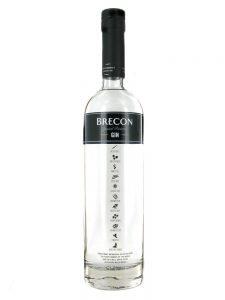 Brecon Gin – Wales