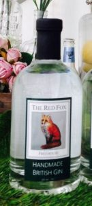 The Red Fox Gin