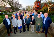 Port sunlight village trust