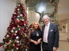 Boodles Million Pound Tree