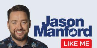 Jason Mountford Storyhouse chester