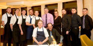 Panoramic Liverpool food review